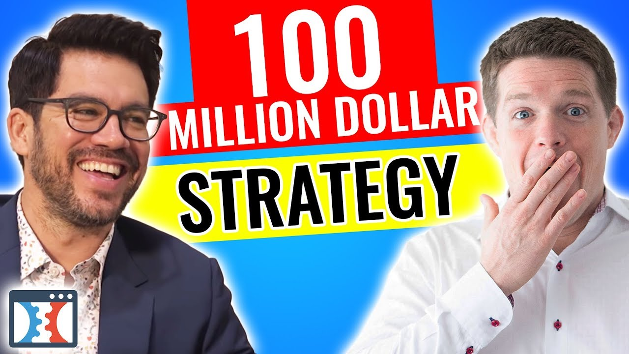 Tai Lopez & Russell Brunson: How ClickFunnels Made $100 Million by Creating A Mass Movement | Part 1